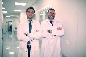 Equipo Médico de traumatología Madrid