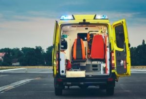 traumatología madrid | servicio ambulancia