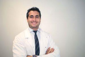 Cuadro Médico jefe de Traumatología Madrid