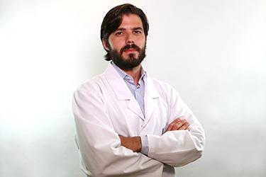 Traumatología Madrid | doctor rafael luque perez