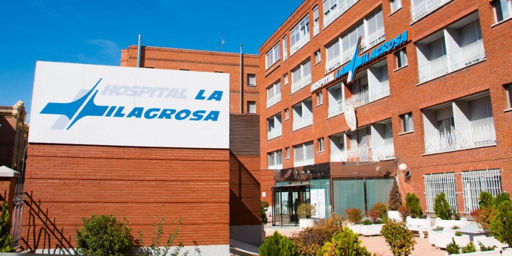 traumatología madrid | Servicios Hospital La Milagrosa