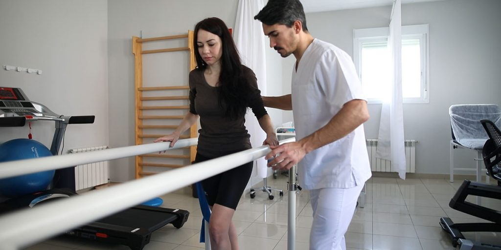 traumatología madrid   Servicios de rehabilitación