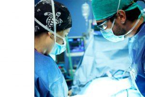 Cirugía traumatológica en Madrid