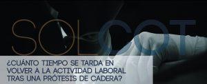 Prótesis de cadera - Cirugía traumatológica en Madrid
