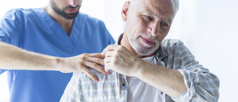 traumatología madrid | Prótesis de hombro