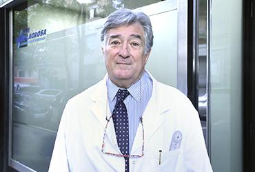 Dr. José Manuel Ruiz Soldevilla